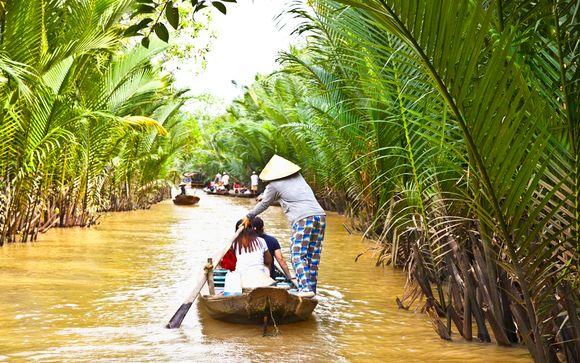 Estensione in Vietnam