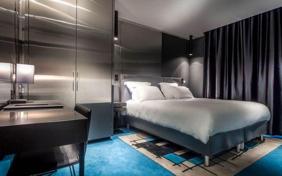 Hotel Félicien by Elegancia 4*