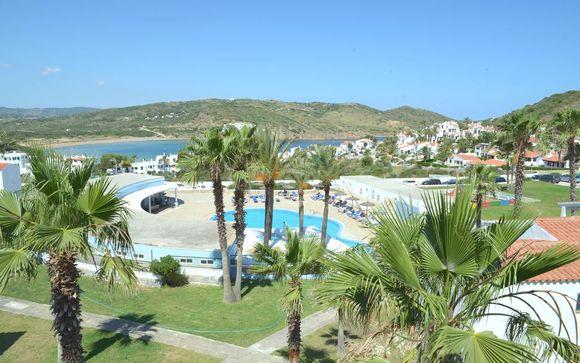 Il TRH Tirant Playa