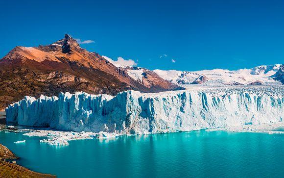 Alla scoperta del Cile e Argentina