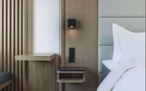 Il vostro hotel - Radisson Blu Tromso 4* o similare