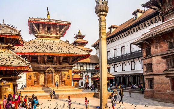 Kathmandu luoghi di incontri Istanbul incontri siteleri