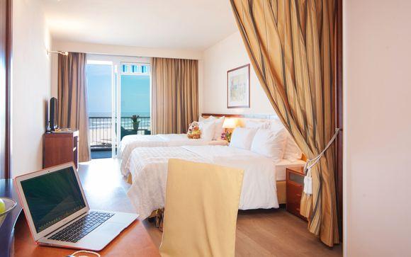 Hotel Savoia 4*