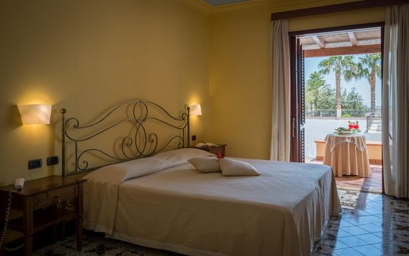 Hotel Aktea 4*