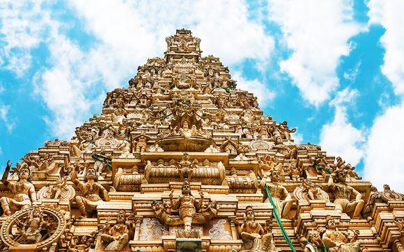 Affascinante Sri Lanka tra magnifici templi e il mare di Chilaw