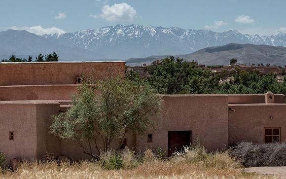 Berber Lodge