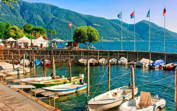 Alla scoperta di Ascona