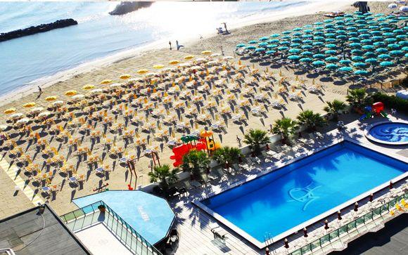 ClubEsse Mediterraneo 4*