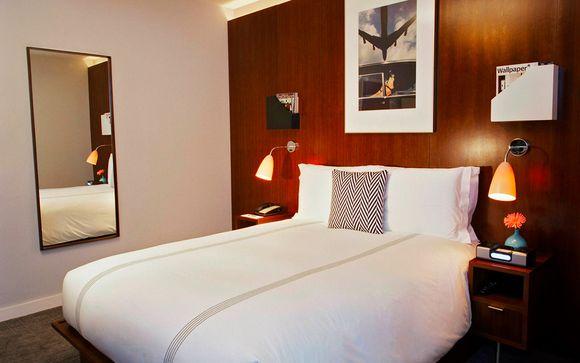 Hotel 6 Columbus 4*