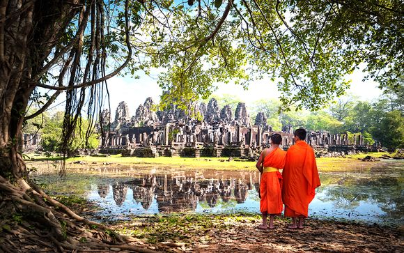 Alla scoperta del Laos e della Cambogia
