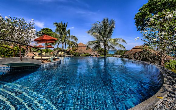 Mangosteen Resort & Ayurveda Spa 4* - Adults Only