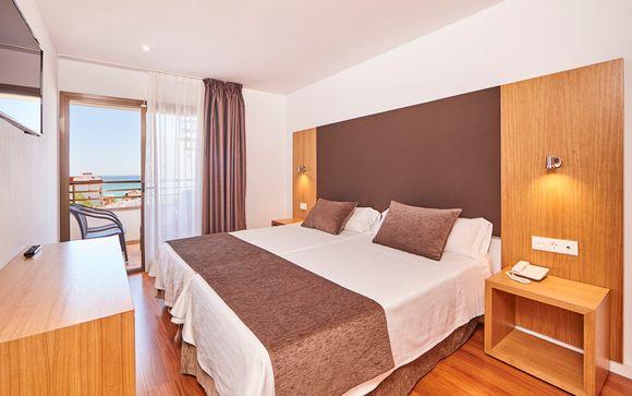 Hotel Principe 4*
