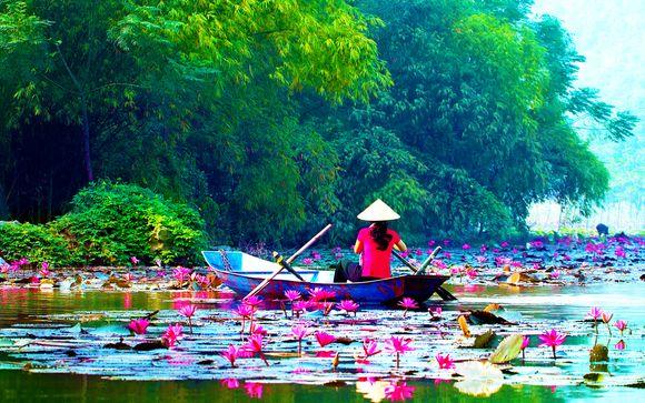 Tour Essenziale del Vietnam