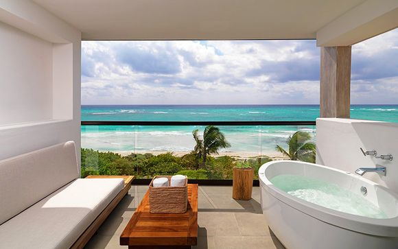 UNICO 20°N 87°W - Riviera Maya 5*