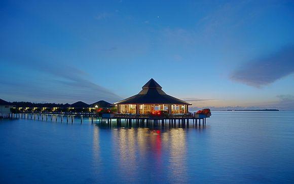 Paradise Island Resort & Spa - Atollo di Malè Nord