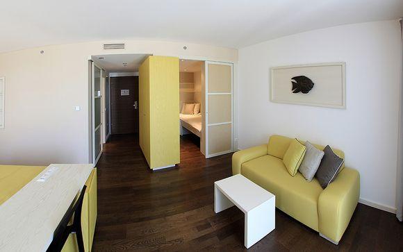 Il Falkensteiner Family Hotel Diadora 4*