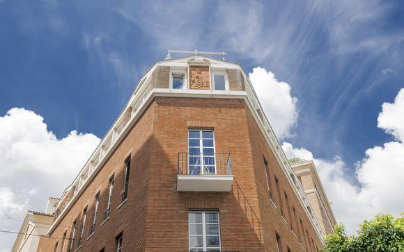Il Hotel Royal Bissolati 4*