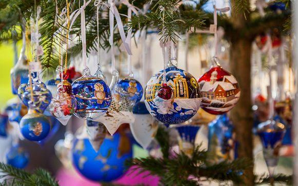 I mercatini di Natale a Nizza
