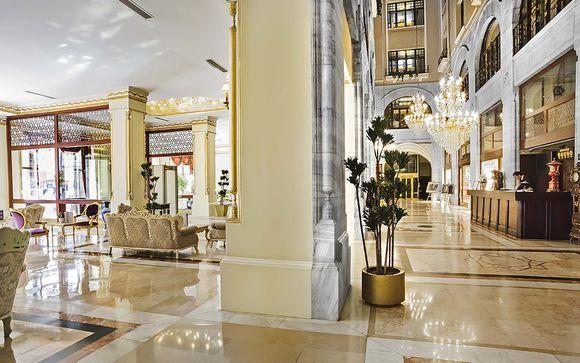 Il Legacy Ottoman Hotel 5*