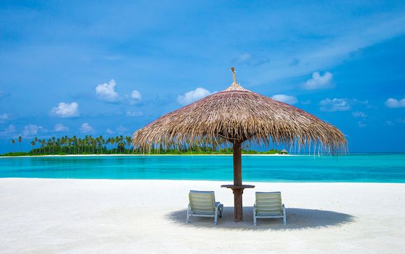 Maldive - Sun Island Resort & Spa 4*