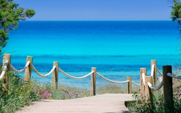 Arcos de Formentera