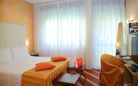 L'Hotel Sanpi 4*