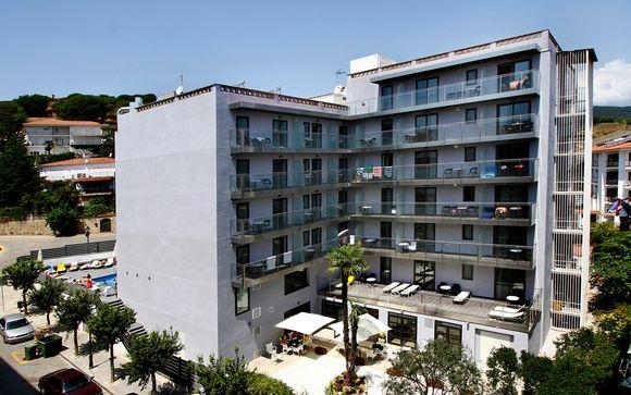 Summer Hotel 4*