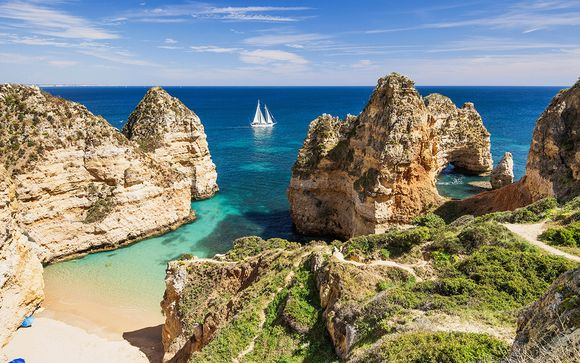 Jupiter Albufeira Hotel–Family & Fun 5*