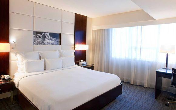 Eden Roc Miami Beach Hotel 4* - Miami