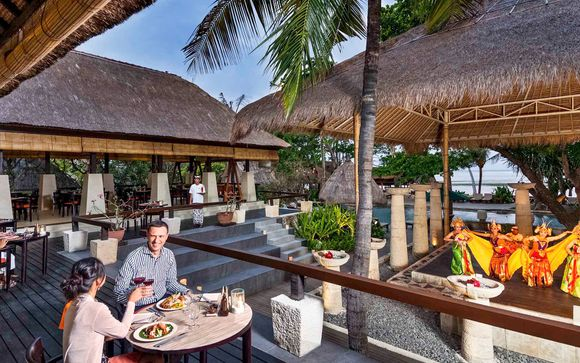Novotel Bali Benoa 5*