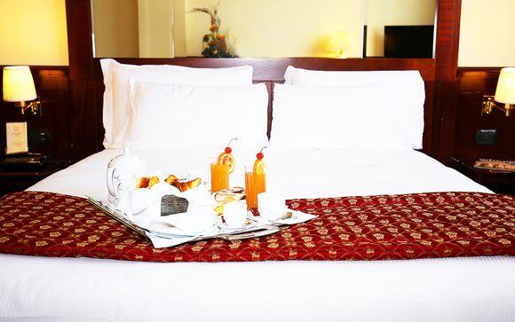 Hotel Regent 4*