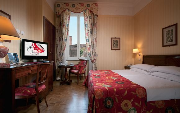 Hotel Victoria 4*