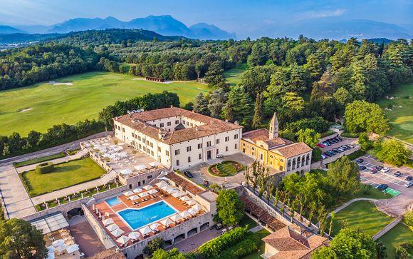 Palazzo Arzaga Hotel Spa & Golf Resort 5*