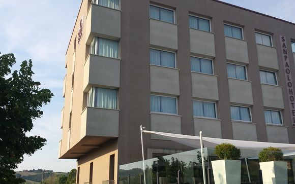San Paolo Hotel 4*
