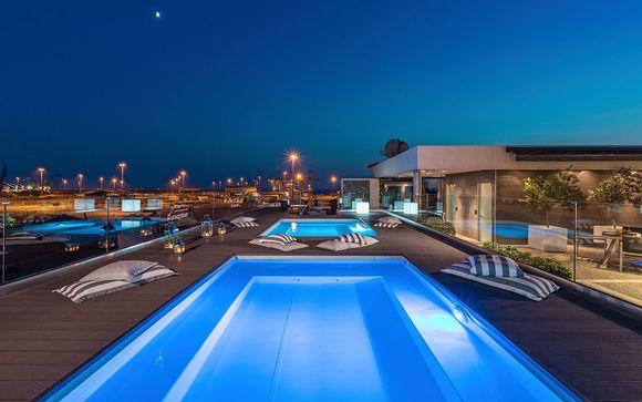 Porto Palace Hotel 4*