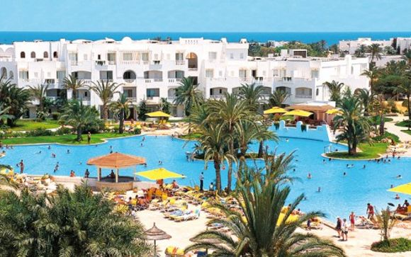Djerba Vincci Resort 4*
