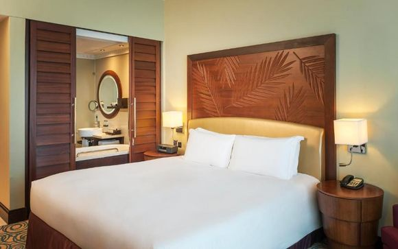 Dubai - Sofitel Jumeirah Beach 5*