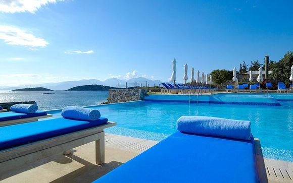 St. Nicolas Bay Resort Hotel & Villas 5*