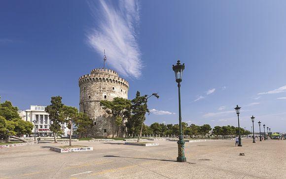 Capodanno a Salonicco - Programma di viaggio