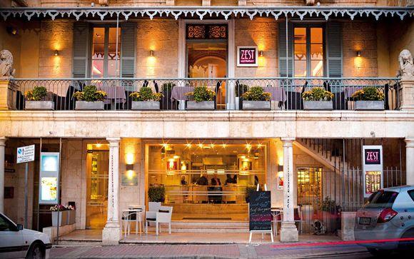 Hotel Juliani - Boutique Hotel 4*