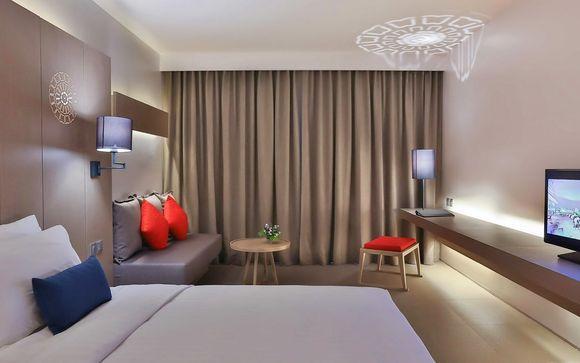 Phuket - Eastin Yama Hotel Phuket 4*