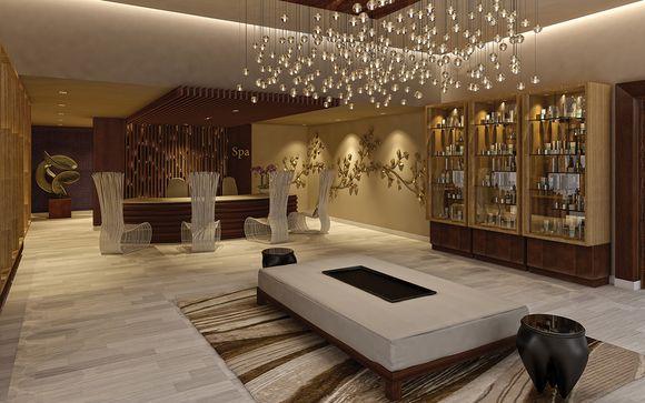 Chic by Royalton Luxury Resort 5* a Punta Cana