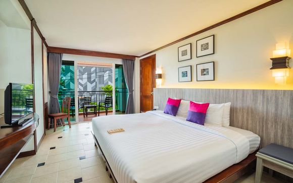 Phuket - Orchidacea Resort 5*