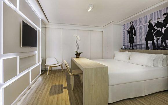 Rio de Janeiro - Best Western Premier Arpoador Fashion Hotel 4*