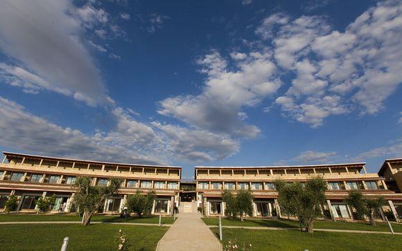 Eco Resort dei Siriti 4*