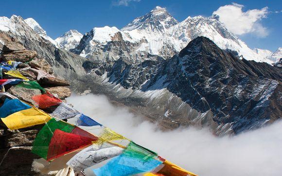Alla scoperta di Kathmandu