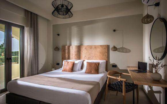 Il Malena Hotel 4*