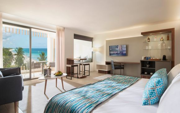 Majestic Elegance Playa Mujeres 5* - Adults Only