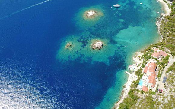 Alla scoperta dell'Isola di Sipan