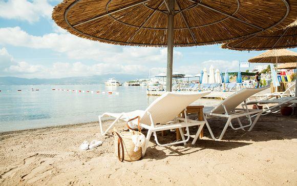 Soggiorno mare - SENTIDO Bellazure 5*